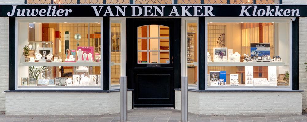 Juwelier van den Aker